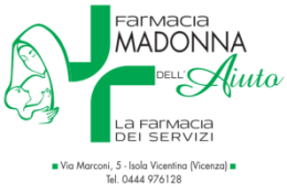 Farmacia Madonna Dell'aiuto dei Dottori Zanini Isola Vicentina