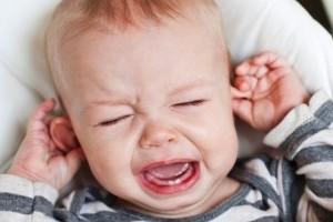 Infezioni dell'orecchio: come curare nel neonato